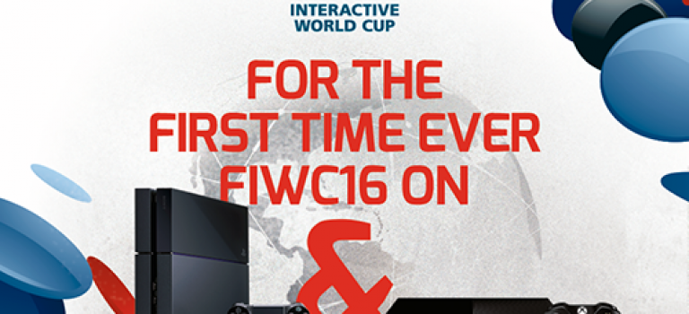 """FIWC (FIFA Interactive World Cup) confirma la participación de la plataforma """"Xbox One"""""""