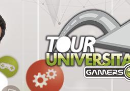 Tour Universitario 2015