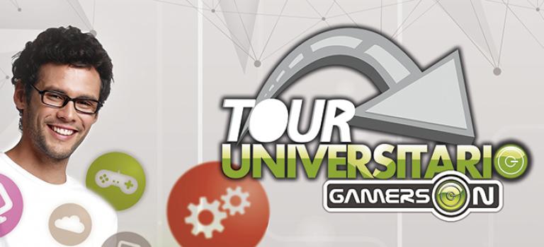 Ya comenzó nueva edición del Tour Universitario