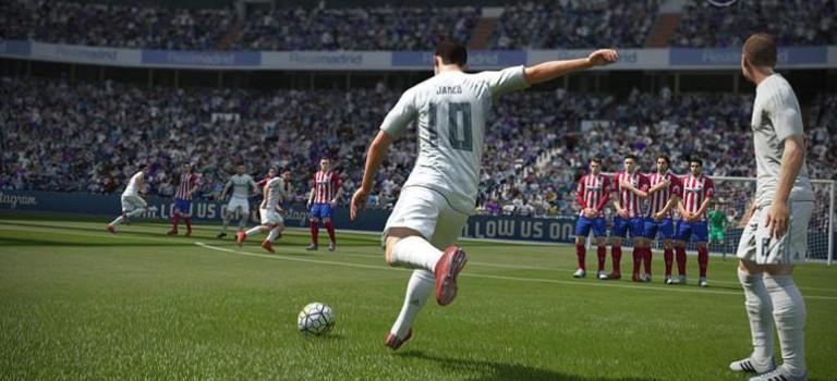 Ha sido revelada la Banda Sonora de FIFA16
