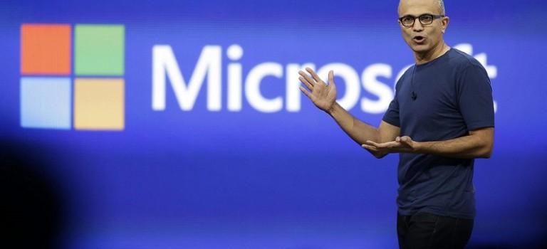 Presidente de Microsoft vendrá a Colombia a finales del mes