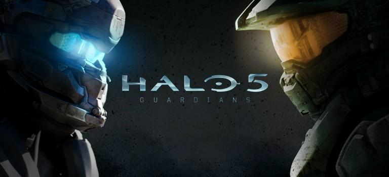 'Halo 5 Live', el lanzamiento más grande en la historia de Xbox.