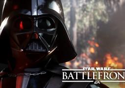 Darth Vader - SW Battlefront