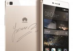 Huawei-P8-James-Rodríguez
