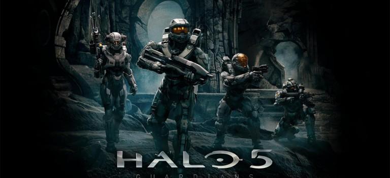 Microsoft realizó un gran lanzamiento de Halo 5 en Colombia
