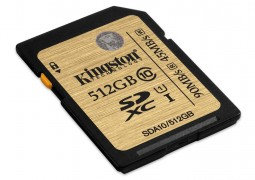Memoria Kingston 512GB