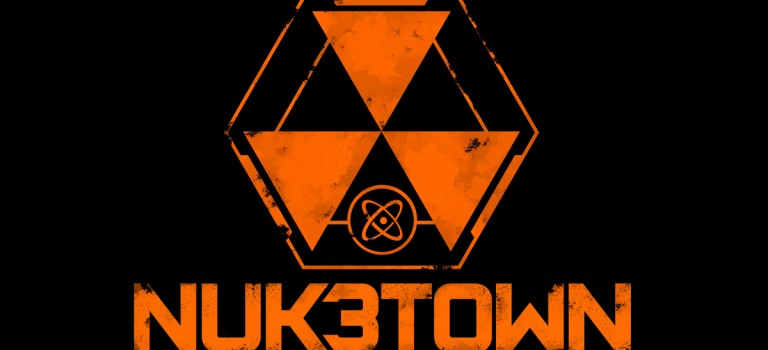 Nuk3town regresa en Black Ops III