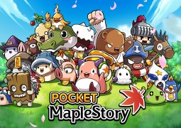 Pocket MapleStory_Main Title