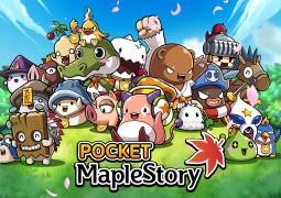 Pocket MapleStory_Main Title