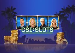 CSI - Slots