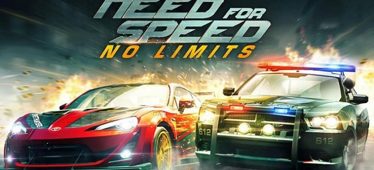 Nuevo juego de Need For Speed llega a dispositivos móviles