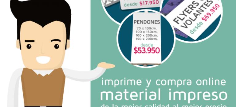 Printu.co, la primera impresora online de Colombia revolucionó el mercado