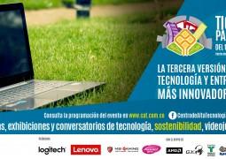 TIC Al Parque 2015
