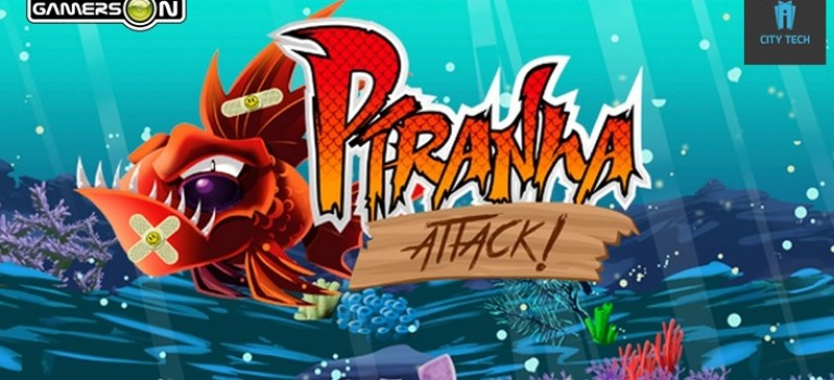 Barranquilla se alista para recibir torneo de Piranha Attack