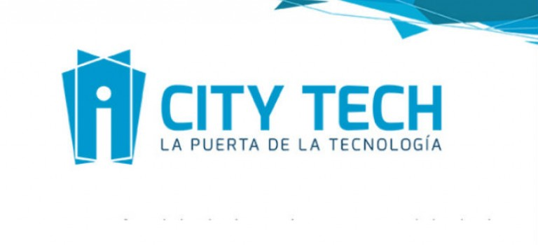 Lia, la mujer Holograma estará presente en la próxima exposición de City Tech