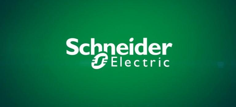 En el hogar o en la empresa, Schneider Electric está presente con sus soluciones energéticas