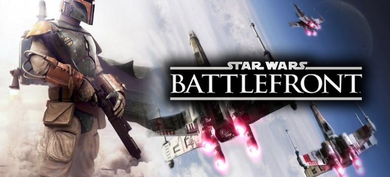 Star Wars Battlefront: Lanzamiento y record en ventas