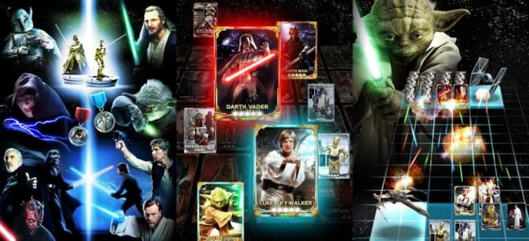 Star Wars: Force Collection tendrá ofertas para final de año
