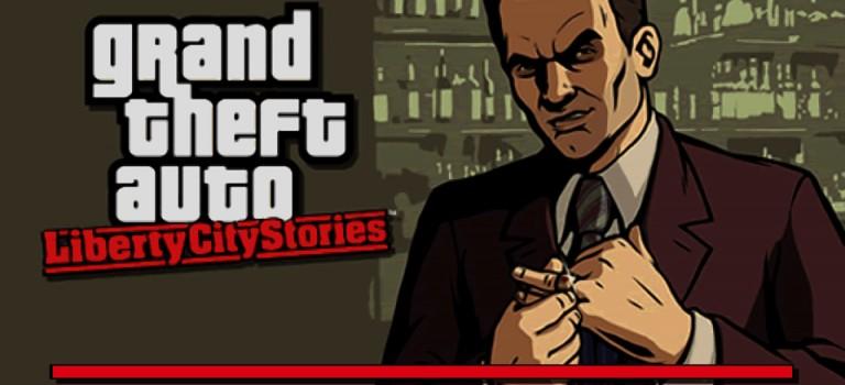 GTA Liberty City Stories debuta en móviles iOS
