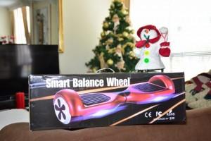 5smart balance wheel0117
