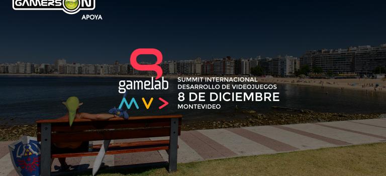 Primer Gamelab latinoamericano se hará en Uruguay