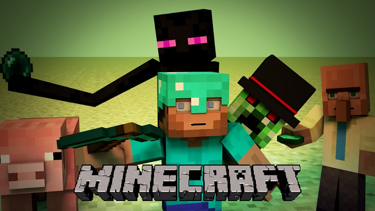 Most-Beautiful-Minecraft-Wallpapers