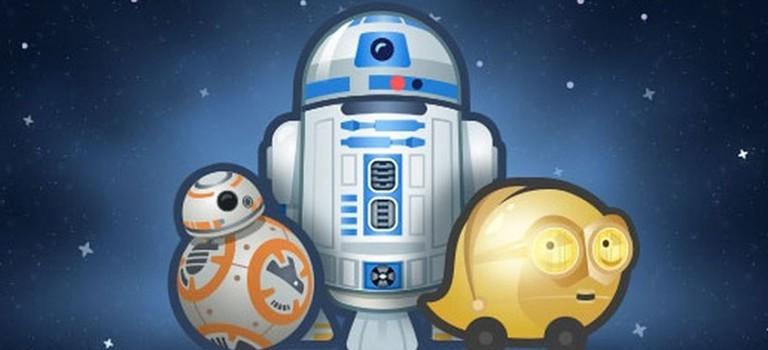 Personaje de Star Wars será tu guía en Waze