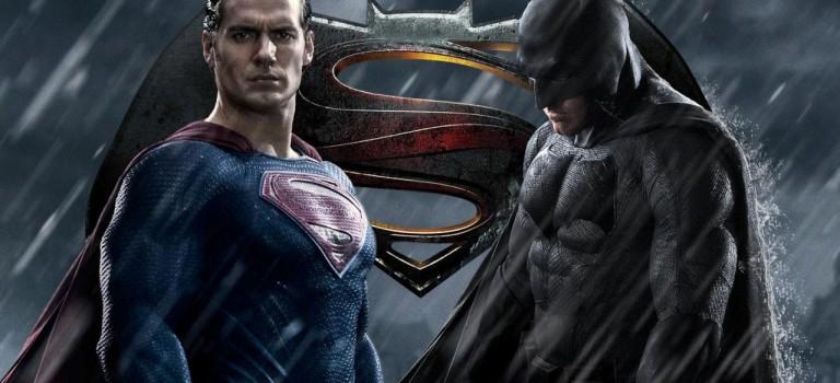 Se revela nuevo avance de Batman V Superman