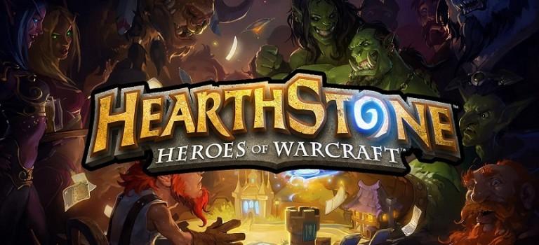 Blizzard anuncia cambios en las cartas de Hearthstone