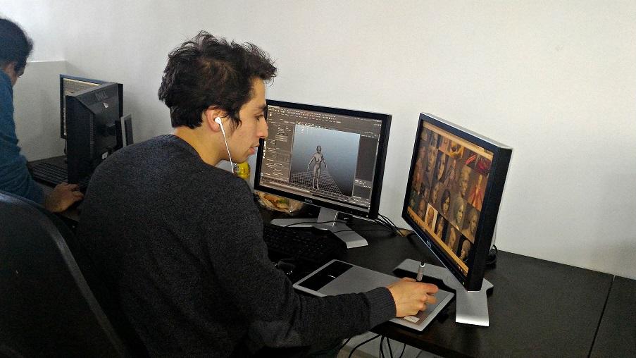 Efecto Studios