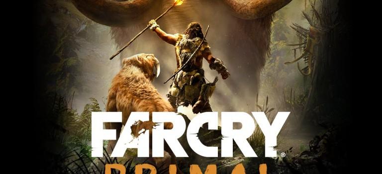 Far Cry Primal estrena tráiler con la historia de su protagonista