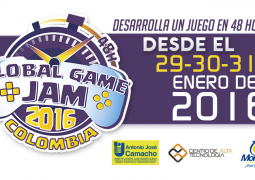 Global Game Jam Colombia 2016