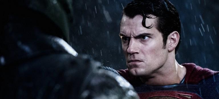 Revelado el tráiler final de Batman V Superman