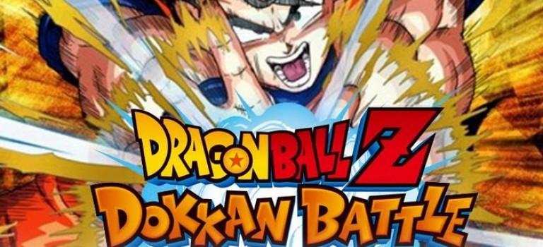 Bandai anuncia torneo de Dragon Ball en dispositivos móviles