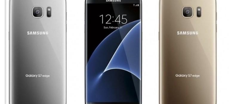 Se filtra vídeo promocional del nuevo Samsung Galaxy S7