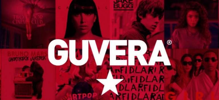 Guvera anunció la actualización 3.0 de su aplicación musical