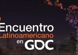 Encuentro latinoamericano en GDC 2016