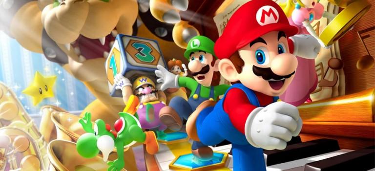 Celebra hoy El Día De Mario