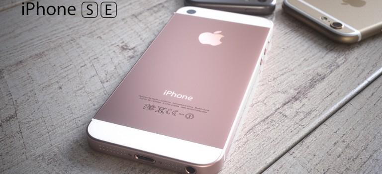En Colombia ya se encuentra el nuevo iPhone SE