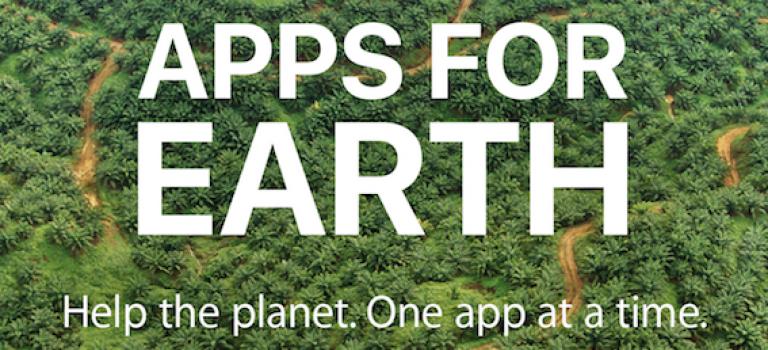 Apple y WWF se unen en pro del cuidado ambiental