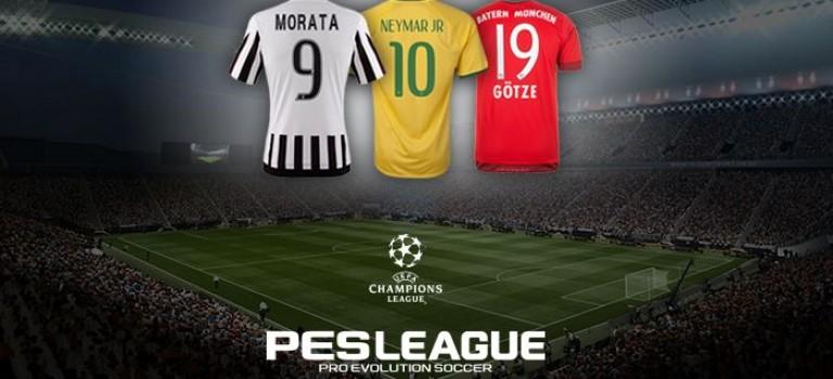 Final PES League
