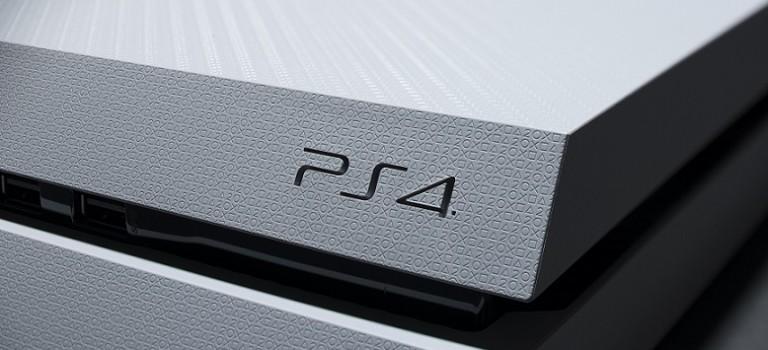 Sony especificó las características que trae la nueva actualización de PS4