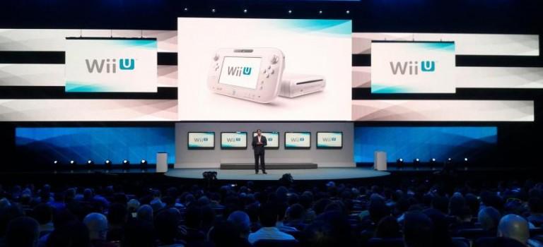 La NX no tendrá lugar en el evento de Nintendo en la E3