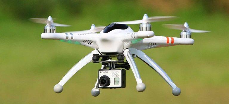 En la Eurocopa de Francia no podrán utilizarse los Drones