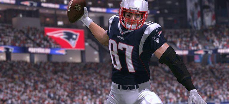 Revelada la portada y el nuevo tráiler de Madden NFL 17