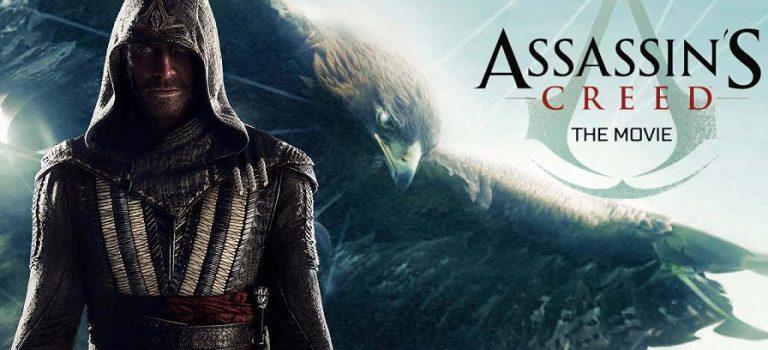 Ubisoft reveló el nuevo tráiler de Assasin´s Creed la Película
