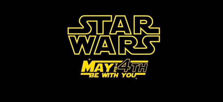 """Fans de Star Wars se unen para conmemorar el """"Día de Star Wars"""""""