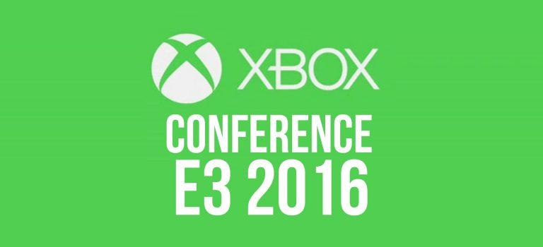 Microsoft y su gran joya del E3.
