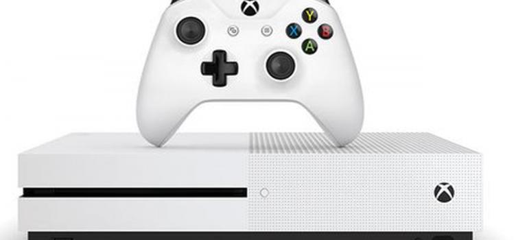 Se filtran imágenes de la nueva Xbox One S.