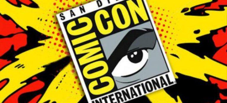 Listado de películas presentadas en Comic-Con.